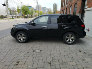 2008 Acura MDX Tech Package - 7 Seater
