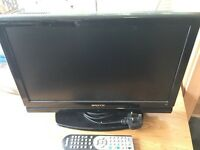 Sanyo great condition 19 inch tv