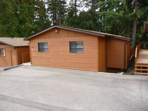 Cabin for Rent in Sicamous, BC