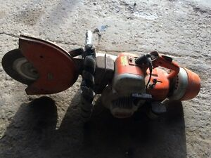 Stihl quick cut saw Cornwall Ontario image 1