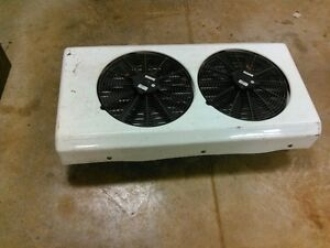 Roof top AC condenser