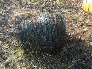 Spool of Copper (?) Wire