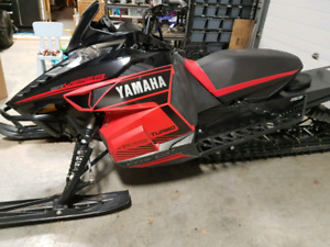 2016 TURBO Yamaha SR Viper M-TX 153- BLOWOUT All in Pricing!!!