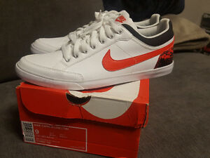 Nike Capri III Low Lthr Men's Casual Shoes *Brand New*