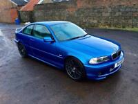 2003 BMW 3 Series 3.0 330Ci Clubsport 2dr