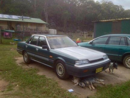 Nissan skyline ti r31 10 months rego locked diff 4.11s  Dungog Dungog Area Preview