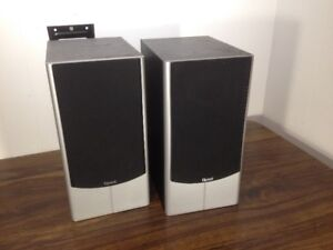 More Speakers for Sale: