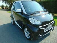2014 Smart fortwo 1.0 mhd ( 71bhp ) soft touch Edition 21
