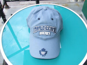 Toronto Maple Leaf Cap - NEW - $10.00