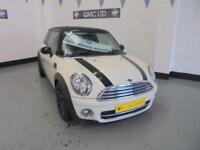 2009 MINI Hatch 1.6 Cooper D 3dr