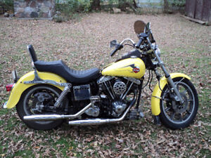 1979 Harley Low Rider