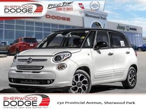 2015 Fiat 500L Sport  - Heated Seats -  Uconnect