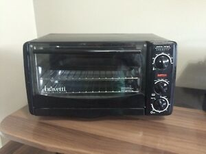 Bravetti Toaster Oven Buy Or Sell Home Appliances In