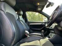 2012 Audi Q3 2.0 TDI QUATTRO S LINE 5d 138 BHP Estate Diesel Manual