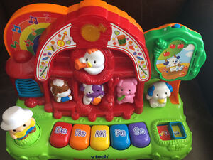 VTech Discovery Farm. Like new condition