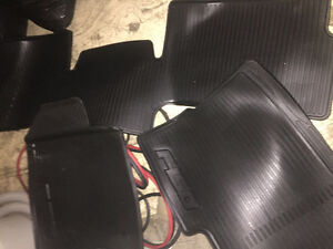 FLOOR MAT FOR FORD F 150. 2011