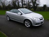 2010 VAUXHALL ASTRA Twin Top Design 1.8 # CONVERTIBLE #