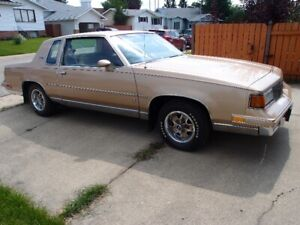 Oldsmobile Cutlass | Great Selection of Classic, Retro, Drag and