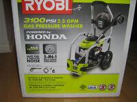 machine pression Ryobi neuve moteur Honda, outils