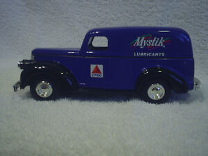 Collectable Antique – Citgo Die Cast  1946 Chevy Suburban Sarnia Sarnia Area image 1