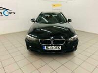 2013 BMW 3 Series 2.0 320d SE Touring (s/s) 5dr Estate Diesel Manual