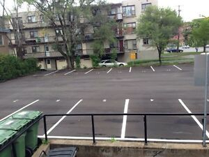 Ville St Laurent Ext & Int Parking/Stationnement Ext/Int