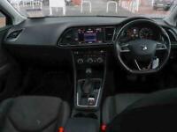 2017 SEAT Leon 1.4 EcoTSI 150 FR Technology 5dr DSG Auto Hatchback Petrol Automa