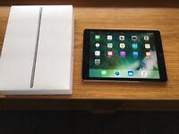 iPad Pro 4g long warranty