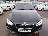 2015 65 BMW 1 SERIES 3.0 M135I 5D AUTO 322 BHP