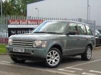 2002 Land Rover Range Rover 3.0 Td6 SE 5dr