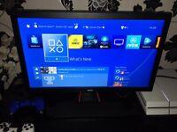 Benq 24 inch gaming Monitor 1ms