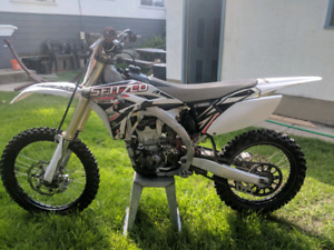 Yz250f | Find New Motocross & Dirt Bikes for Sale Near Me in