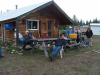 BARRIER MOUNTAIN OUTFITTERS, TRIAL RIDING, GROUP FUNCTION , ECT