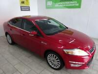 RED FORD MONDEO 2.0 ZETEC BUSINESS EDITION TDCI ***FROM £168 PER MONTH***