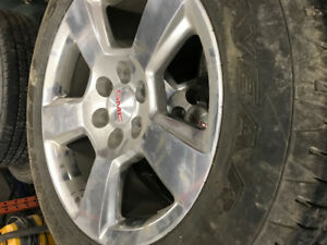 "Mags GMC 20 "" a vendres"