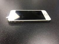 Apple iPhone 5S 16GB Gold Vodafone/Lebara