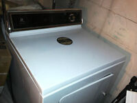 Maytag dryer, secheuse