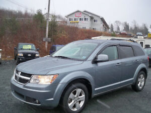NEW TIRES! 2010 Dodge Journey SUV, ,LIKE NEW INSIDE AND OUT