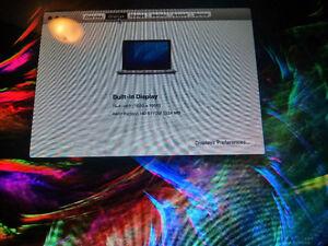 """Macbook Pro 15.4"""" i7 16GB Oakville / Halton Region Toronto (GTA) image 4"""