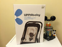 Infant SnugSeat UPPAbaby PLUS answer for baby sweating