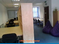 Co-Working * Queen Victoria Street - RG1 * Shared Offices WorkSpace - Reading