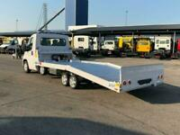2020 Fiat Ducato Car Transporter Recovery Truck CO.ME.AR & AMS