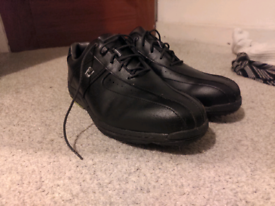 Footjoy Greenjoys Size 11 UK ONLY WORN ONCE