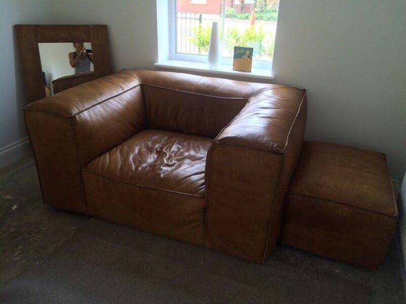 Timothy Oulton - Sofa | in Middlesbrough, North Yorkshire | Gumtree