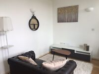1 Bedroom Fully Furnished Corner Flat
