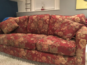 Couch n chair set
