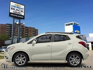 2015 Buick Encore Leather   - Low Mileage
