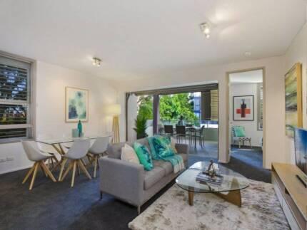 Fabulous Apartment in Camperdown Camperdown Inner Sydney Preview