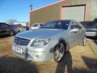 2008 08 MERCEDES-BENZ CLC CLASS 2.1 CLC220 CDI SPORT 3D AUTO 150 BHP DIESEL