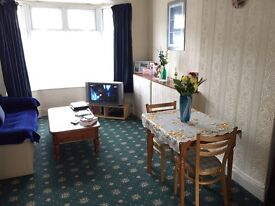 1 BEDROOM FURNISHED FLAT WITH WATER RATES INCLUDED